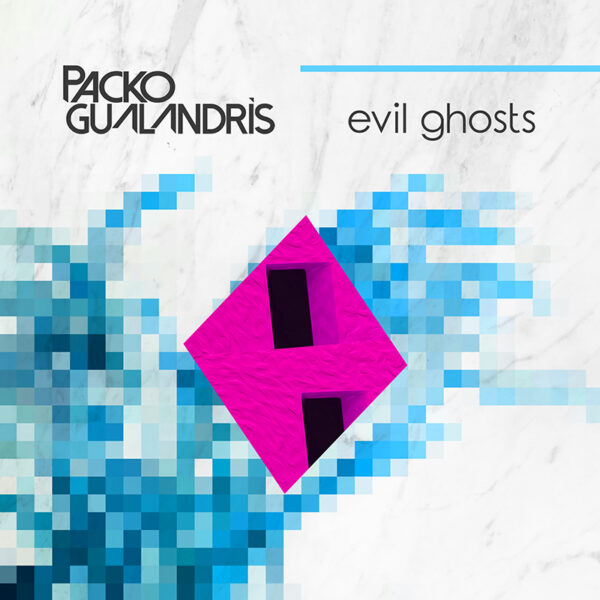 Evil Ghosts Cover