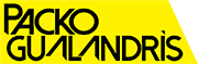 Packo Gualandris | Official Site