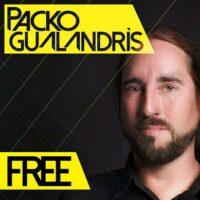 """Album """"Free"""" Cover (CD)"""