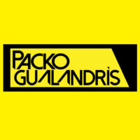 Packo Gualandris Stickers