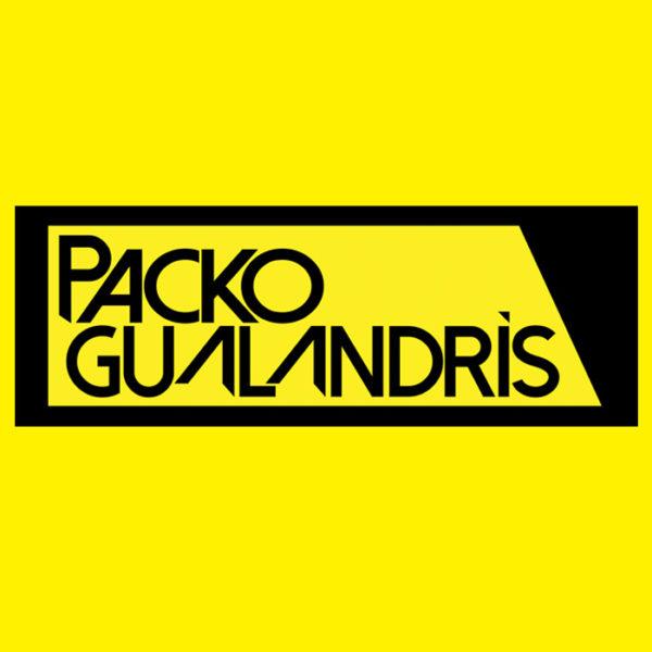 Packo Gualandris Stickers