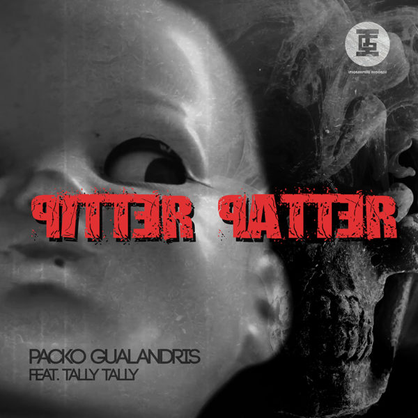 Packo Gualandris - Pitter Patter feat. Tally Tally